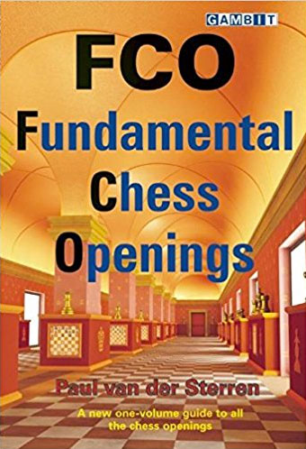 FCO: Fundamental Chess Openings Book Cover