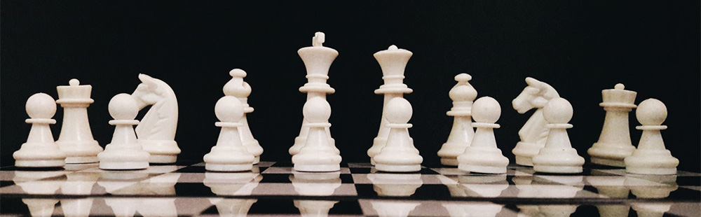 Play Chess Online Against Computer Controlled Opponents