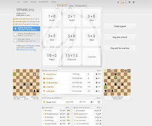 Chess Puzzles: Lichess.com