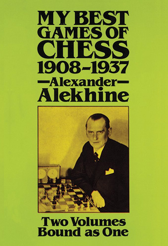My Best Games of Chess